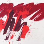 Markus Prachensky - Druckgrafik - Lithographie - Kunst kaufen