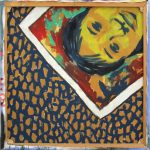 Hubert Schmalix - Acryl auf Leinwand
