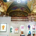 WIKAM 2019 , Kunstmesse, Kunstgalerie, Galerie Wien, Kunst kaufen