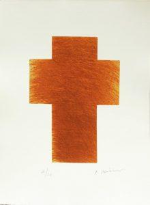Arnulf Rainer - Druckgrafik - Radierung - Kunst kaufen