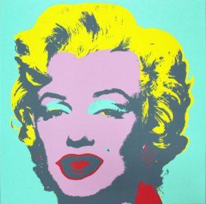 Andy Warhol   Campbells, Flowers, Marilyn   Siebdruck, Druckgrafik   Kunst kaufen Wien