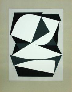 Victor Vasarely - Druckgrafik - Siebdruck - Kunst kaufen